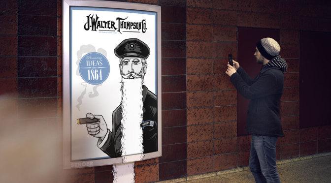 Der 150-Jahre-Bart
